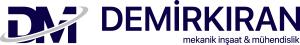 Demirkıran Mühendislik Logo - Demirkıran Mühendislik